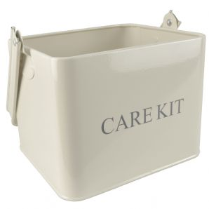 Care Kit Box - Cream